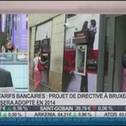 Les tarifs bancaires: Serge Maître, dans Intégrale Placements