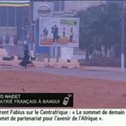 Centrafrique :