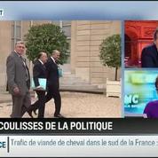Les coulisses de la Politique: Vacances: François Hollande donne ses consignes à ses ministres