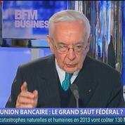 Union bancaire: le grand saut fédéral ? dans Les décodeurs de l'éco 2/5
