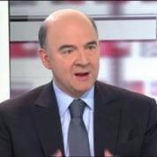Union bancaire : l'Europe vers un achèvement historique selon P. Moscovici