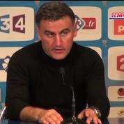 Coupe de la Ligue / Galtier : C'est cruel