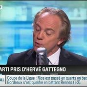 Le parti pris d'Hervé Gattegno: rien de nouveau à l'UMP