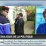 Les coulisses de la Politique: Jean-Marc Ayrault fidèle à François Hollande