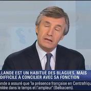 Nicolas Beytout et Laurent Neumann: le face à face de Ruth Elkrief