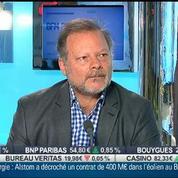 Bilan hebdo: fluctuation des cours du CAC 40, de l'euro, baisse du pouvoir d'achat, incertitudes de la Fed.... Jean-Louis Cussac et Philippe Béchade, dans Intégrale Bourse