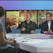 Les meilleurs des arts de la table, dans Goûts de luxe Paris 4/8