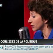 Les coulisses de la Politique: Municipales 2014: François Hollande appelle la majorité à s'assembler