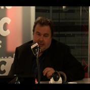 Pierre Hermé : Il m'arrive d'aller au fast food
