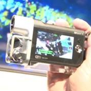 CES 2014 : Une mini caméra qui soigne l'audio