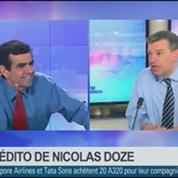 Nicolas Doze: Les Français ne veulent plus d'un état qui s'occupe de tout