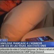 Culture Geek: CES 2014: La technologie française à l'honneur