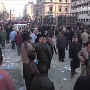 Egypte : attentat meurtrier dans le centre du Caire