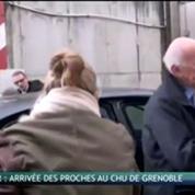 Zapping de l'actu Une vague emporte une voiture en Bretagne, un attentat au Liban