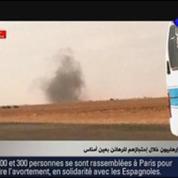 BFMTV Flashback: la prise d'otages d'In Amenas, en Algérie