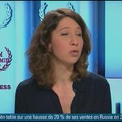 Tiwal VS Clopinette, dans la BFM Académie 2014 – 3/4