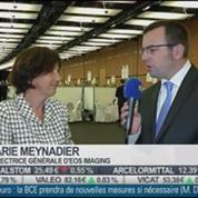 Investir dans les valeurs moyennes ?: Marie Meynadier, dans Intégrale Placements