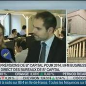 Les perspectives de B* Capital pour 2014: Isabelle Enos, dans Intégrale Bourse