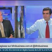 La France a besoin d'entreprises compétitives, Philippe Berna et Stanislas Bentzmann, dans GMB