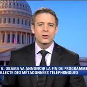 Les grandes lignes attendues dans les annonces d'Obama sur la NSA