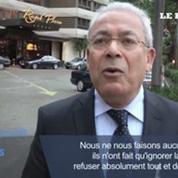 Conférence de Genève : l'opposition syrienne ne se fait «aucune illusion»