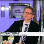 Assurance-vie : les rendements 2013, Christian Fontaine, dans Intégrale Placements