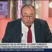 E. Lechypre: L'impact de l'augmentation de la fiscalité sur le pouvoir d'achat des Français –