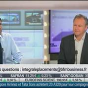 Immobilier: les prix ont baissé en 2013: Olivier Marin, dans Intégrale Placements –