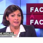 Hidalgo : «Le remboursement de l'IVG est un acquis»