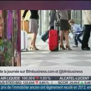 Made in Paris: Catherine de Bleeker, Delsey, dans Paris est à vous