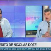 Nicolas Doze: Assurance chômage: Les négociations ne vont rien changer