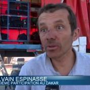 Après 10 jours de course, la 34e édition du Dakar compte un tiers d'abandons