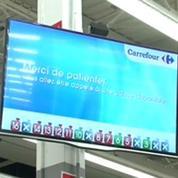 Justice: Carrefour assigné pour non-respect du travail de nuit