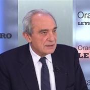 Debré : «Nous diminuerons le nombre d'adjoints à la mairie de Paris»