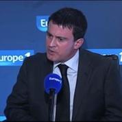 Dieudonné : Valls trouve