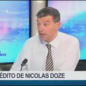 Nicolas Doze: France 2014: Faut-il croire en notre président ?