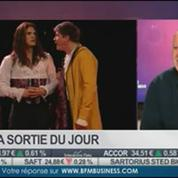 La sortie du jour: Jean-Luc Revol, metteur en scène, dans Paris est à vous