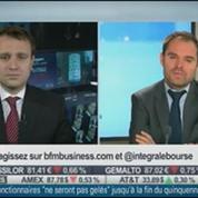 L'euro reste très appétissant: Sébastien Galy, dans Intégrale Bourse