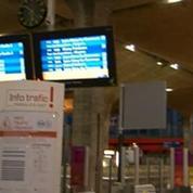 CDG Express: future liaison ferroviaire rapide entre Paris et l'aéroport Roissy Charles-de-Gaulle