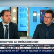Le marché passe en mode risk off: Jean-François Bay, dans Intégrale Bourse –