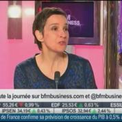 Le Rendez-vous du jour: Sandrine Mercier, A/R Magazine, dans Paris est à vous