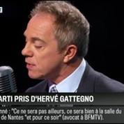 Le parti pris d'Hervé Gattegno: Il faut traiter Dieudonné comme un délinquant !