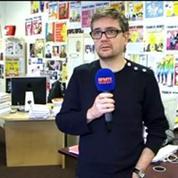 Charb: Charlie Hebdo continuera avec les idées Cavanna