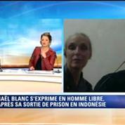 Michaël Blanc : «Cette première journée d'homme libre, c'est indescriptible»