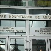 Témoignage RMC - Bébés morts à l'hôpital de Chambéry : Il faut qu'on sache la vérité, demande le père de Chloé