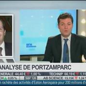 Les recommandations de Portzamparc pour Biomérieux et Audika: Arnaud Guerin, dans Intégrale Bourse –