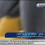 BFMTV Flashback: 11 janvier 2012: Gilles Jacquier a été tué à Homs ok