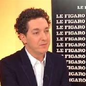 Guillaume Gallienne : «Je ne profite pas de ce qui m'arrive»