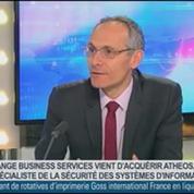 Télécoms: Pas de Big Data sans Big Confiance, Thierry Bonhomme, dans GMB
