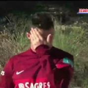 Ballon d'Or : vers un duel Ribéry / Ronaldo